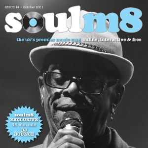 Soulm8 Mix Issue 14