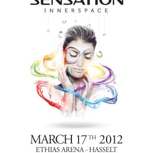 Mark Knight - Live @ Sensation Innerspace Belgium 2012 (Hasselt) 2012.03.17.
