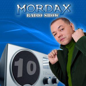 MORDAX RADIO SHOW EPISODE 10