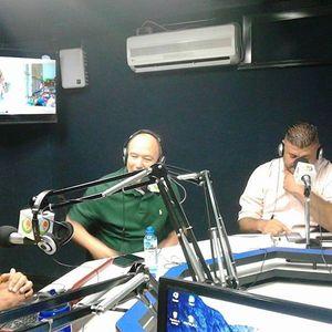 Vertigo y Autopistas Radio... sábado,22 de agosto de 2015