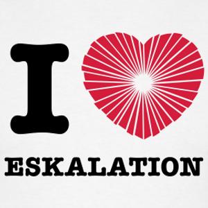 Eskalation Vol.1