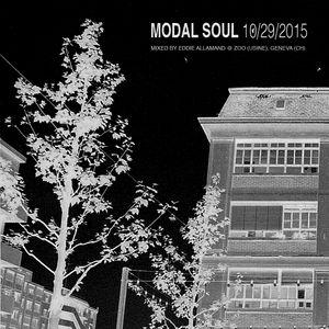 10/29/2015 @ Modal Soul - Zoo, Usine, Geneva, CH