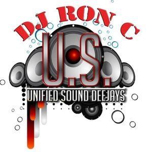 Unified Sound DJs Radio Mixshow