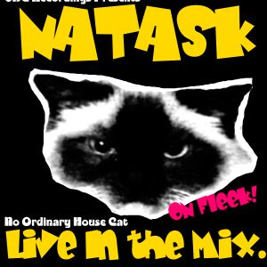LIVE In The Mix- No Ordinary HOUSE Cat.