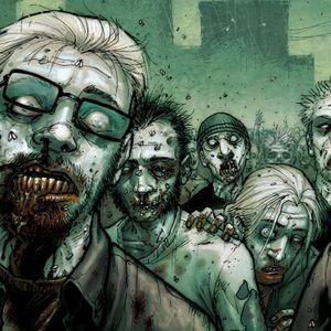 "Gamers Club T01E24 ""Juegos de Zombies"""