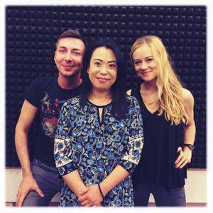 Rozhovor s klaviristkou Maki Namekawa 3.7.2015