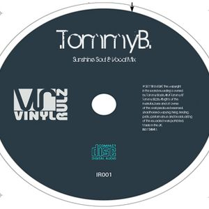 Sunshine Soul & Vocal - Vinyl Mix