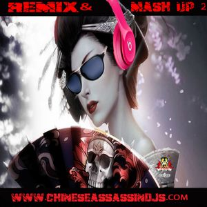 REMIX & MASH UP 2