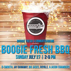 Big Jacks All 45s Set | Boogie Fresh BBQ | July 27th, 2014