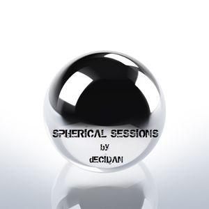 Spherical Sessions @ 90° (Liquid D&B) (April 2014)
