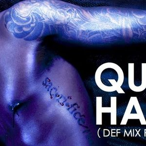 QUENTIN HARRIS LIVE @ CLUB ORIGAMI, TOKYO JAPAN- JUNE 6TH 2014 PART 1