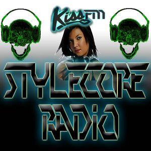 Stylecore Radio - Kiss FM 20-01-14 - Hardstyle - Elle Spiral