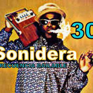LaSonidera E30