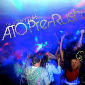 Party Like a Fratstar: Noizfiend LIVE @ ATO Pre-Rush