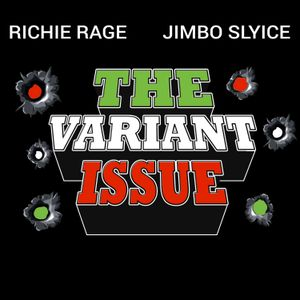 The Variant Issue: #6