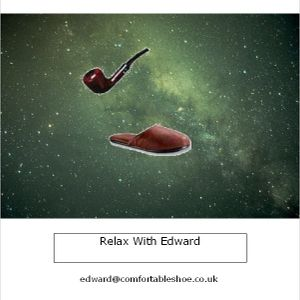 Relax With Edward