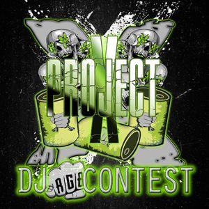 contest RGB projectX