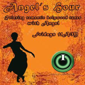 Angels Hour with Angel on IO Radio 200516