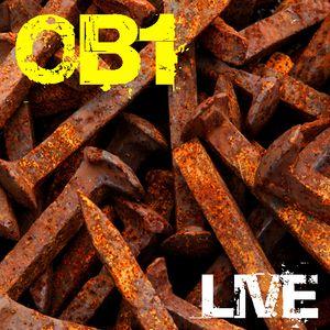 OB1 LIVE @ Old Skool In Effect - Lakota, Bristol - 06/12/2008
