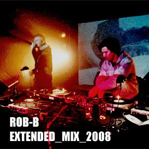 Drum n Bass 2008 extended mix part 2