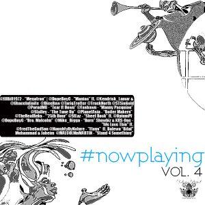 VelourPistol presents #NowPlaying Vol. 4