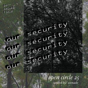 OPEN CIRCLE 25 // by unmade