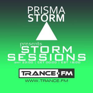 Prisma Storm - Storm Sessions 146