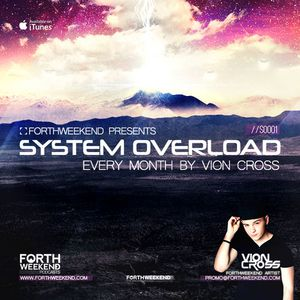 System Overload #001 by VION CROSS