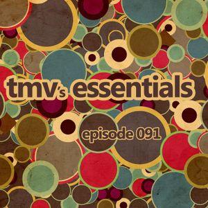 TMV's Essentials - Episode 091 (2010-09-27)