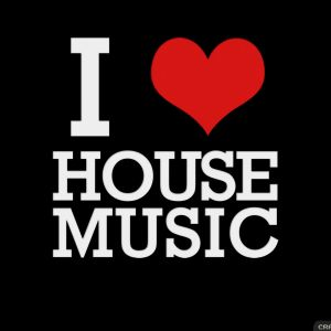 House Faves Mix - 2014