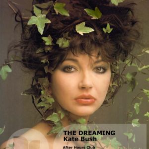 After Hours: Kate Bush - The Dreaming on Poplie radio