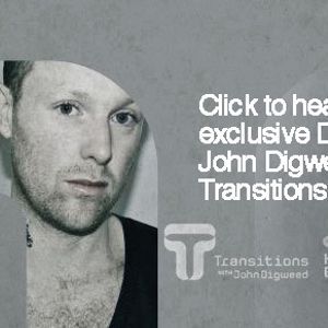 John Digweeds Transitions Sian guest mix