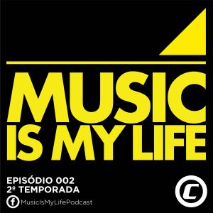 Music is My Life - Ep.02 - 2ª temp