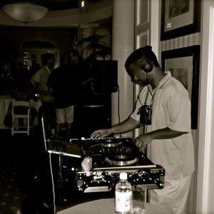 DJ Murder One Urban Gospel 2011-07