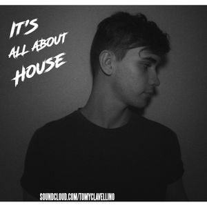 It's All About House #002 Guest Mix BY: Augusto Gagliardi