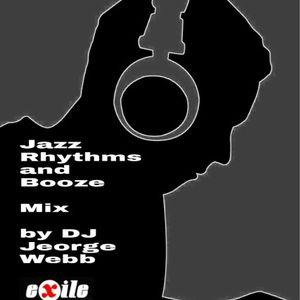 Premium Jazz Mix by Dj Jeorgie Webb