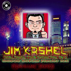 Jim Kashel - Singapore Showcase (February 2013)