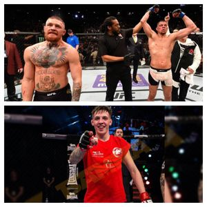 72: The Aftermath of UFC 196 PLUS The Rise of Rhys McKee!