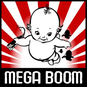Megaboom Presents: High Balls