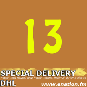 Special Delivery 13