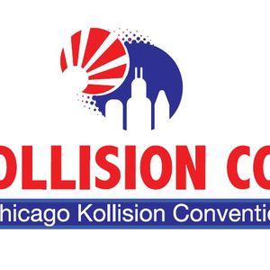 The Kollision Con Podcast