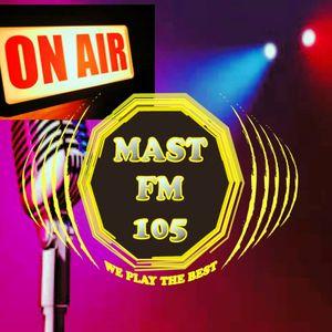 #Rdj_Sajjad Show Ak Rj ko Kaisa Hona Chahiay ? At #Mast_105