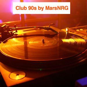 Club 90s EP3 (Classic Eurodance)