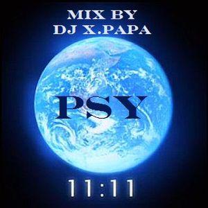 11/11/11 mix by dj x.papa