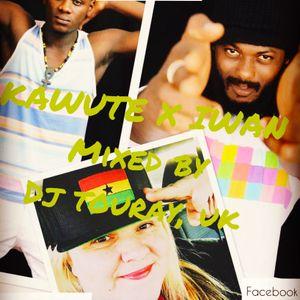 """""""Iwan and Kawute Promo Mix"""" - January 2017 - DJ Touray"""