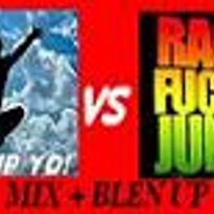 jump up vs jungle manny skanka's big upz mix....june/12