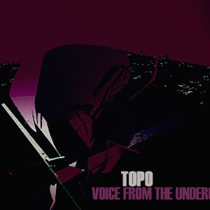 DJ Topo-Voice From The Underground On Mcast 041