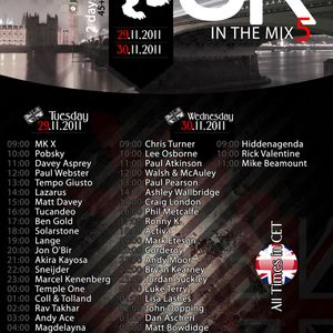 UK in the Mix 005