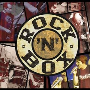 EMISSION ZONE MIXTE / ROCK'N'BOX /22.10.2014.