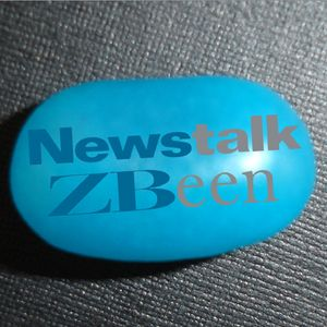 NEWSTALK ZBEEN: Not the Flag We Wanted